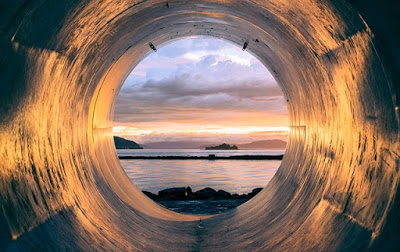 Punchure tube