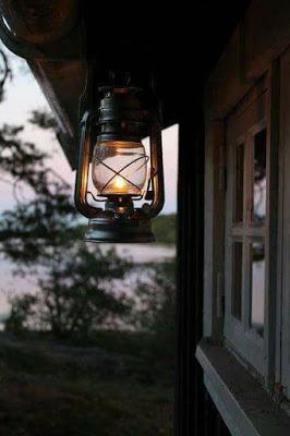 lantern memories