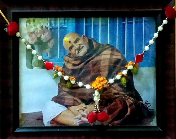 Baba Neeb karori Ji Maharaj Bhajan