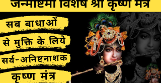 shree krishna mantra